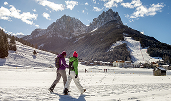 Special offer White Week in Trentino